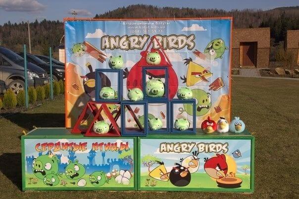 все игры для детей