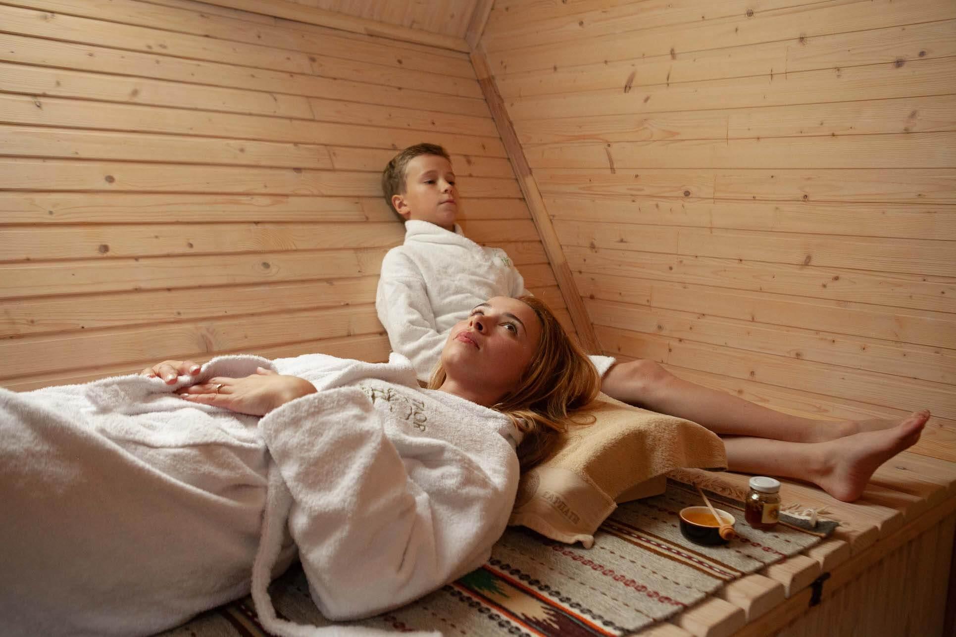 апитерапия лечение в Карпатах