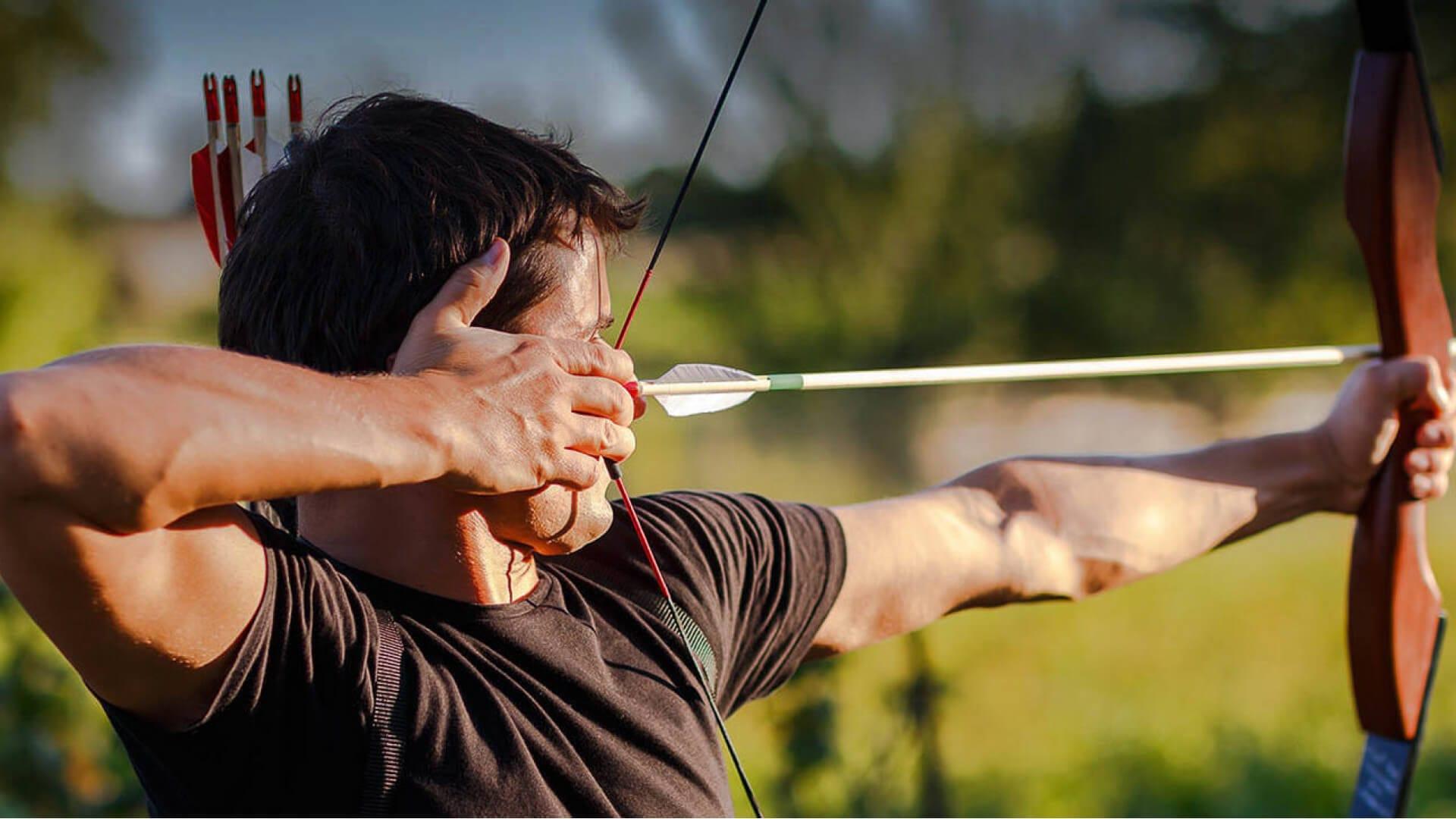 стрельба с лука