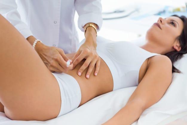 карбокситерапия по телу