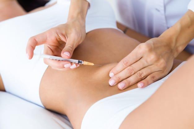 карбокситерапия процедура