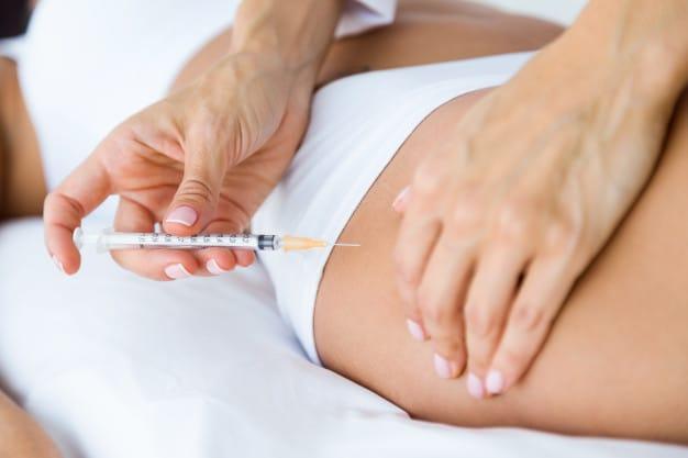 косметологическая процедура карбокситерапия