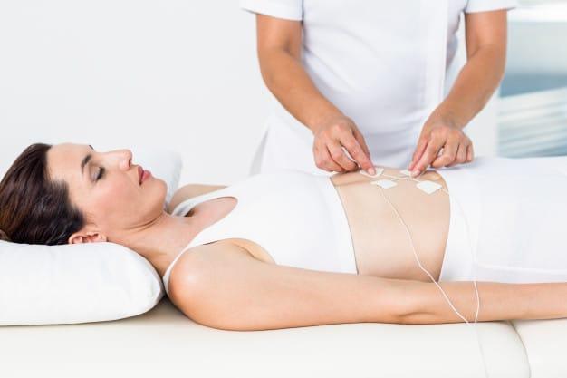 электротерапия в Сходнице