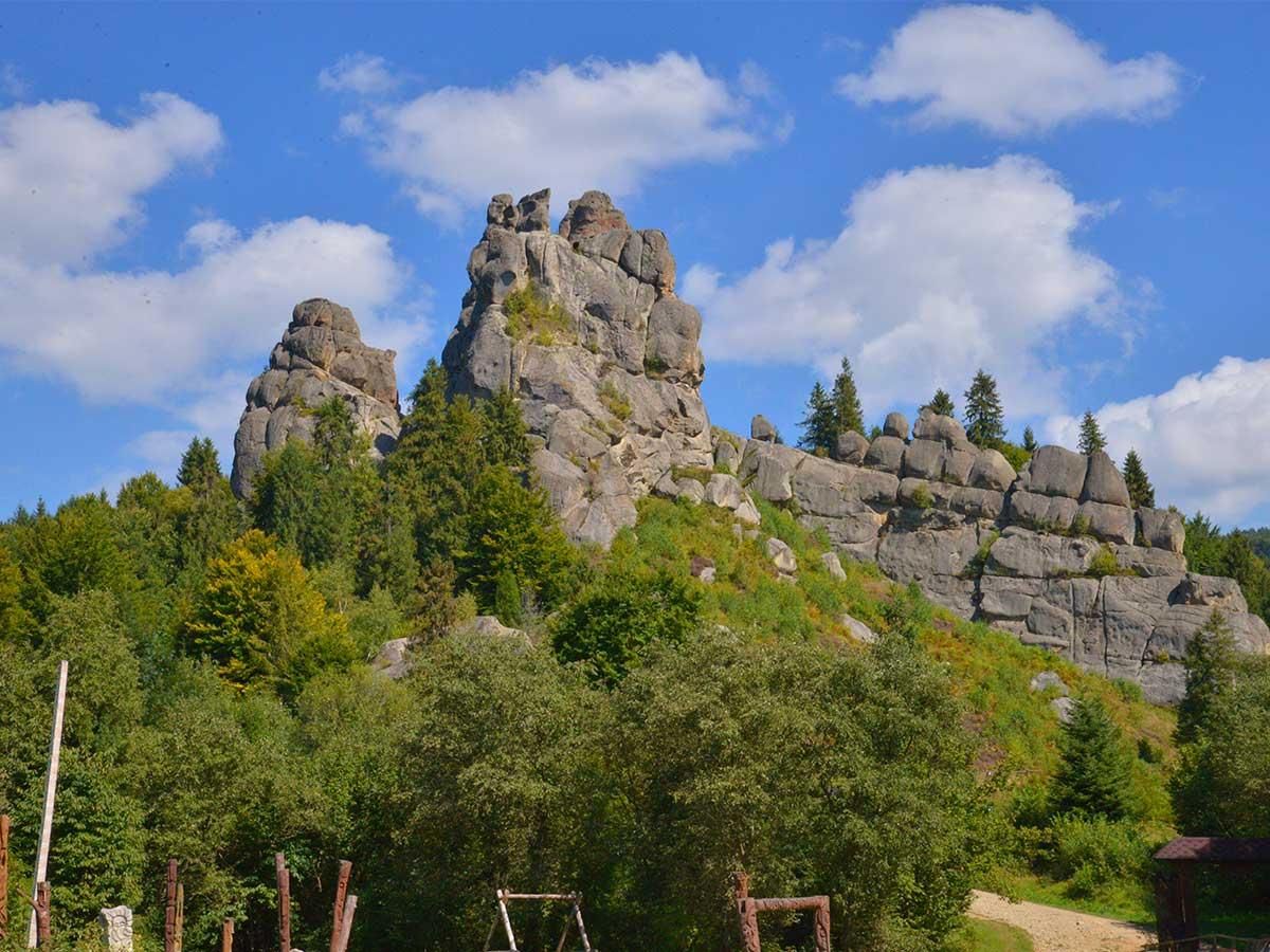 отдых в карпатах экскурсии