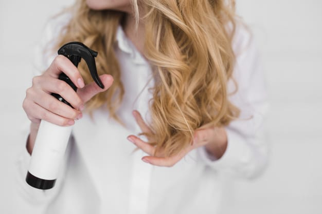 проф уход для волос