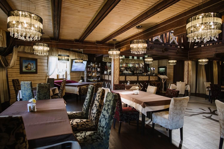 бар ресторан
