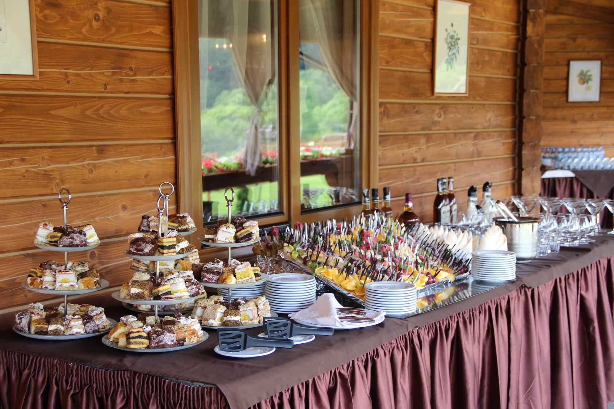 свадьба в Taor