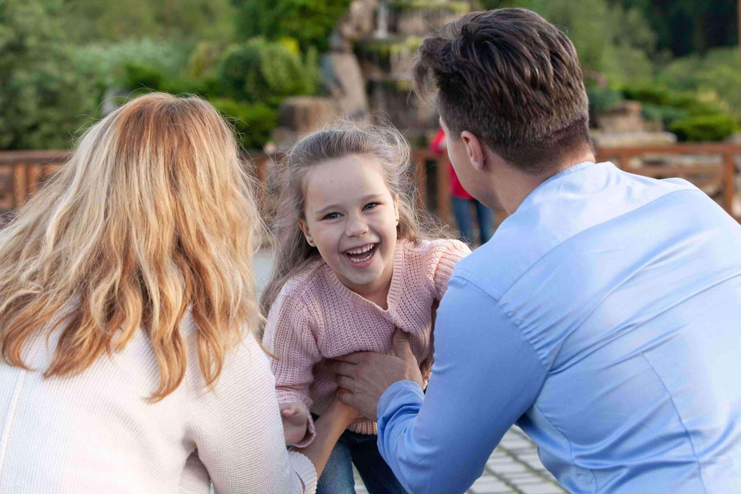 Таор - семейный отдых с детьми