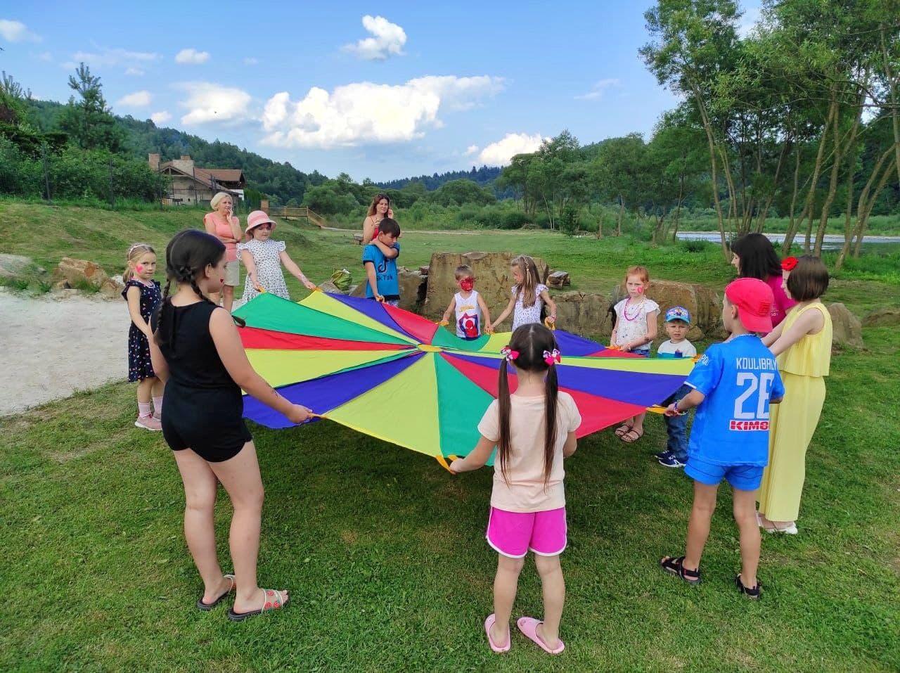 Самый счастливый период для детей - осенние каникулы