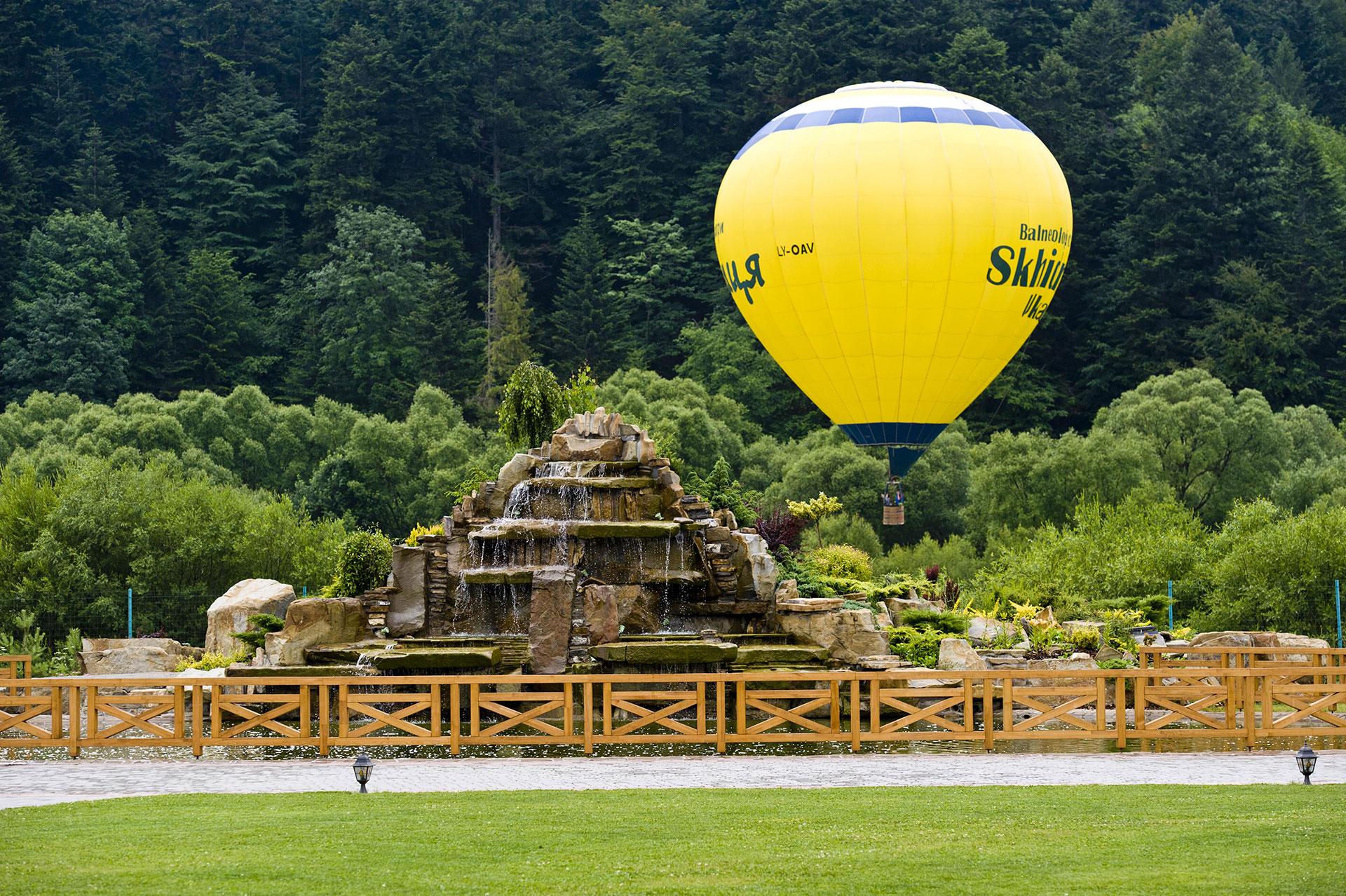 air-baloon