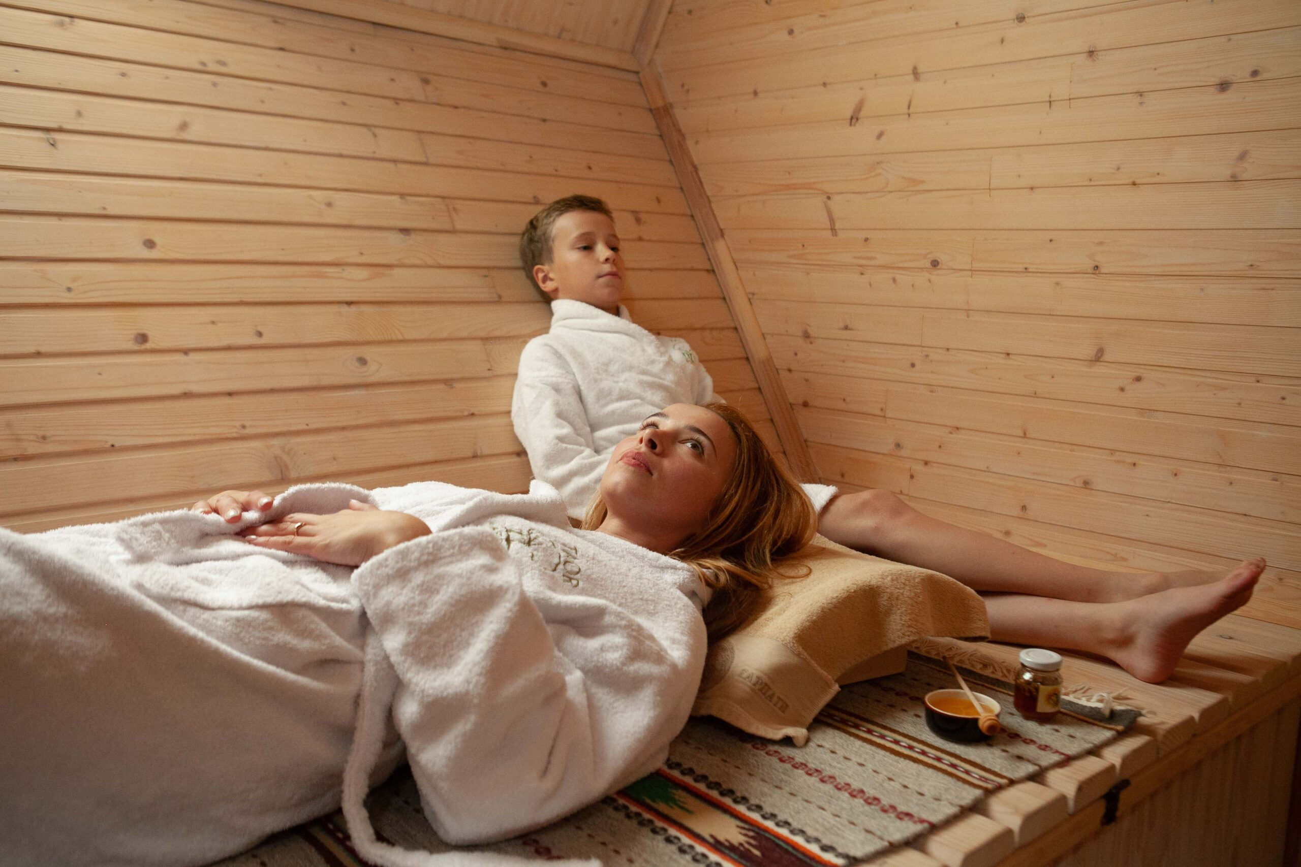 SPA treatments for your excellent well-being