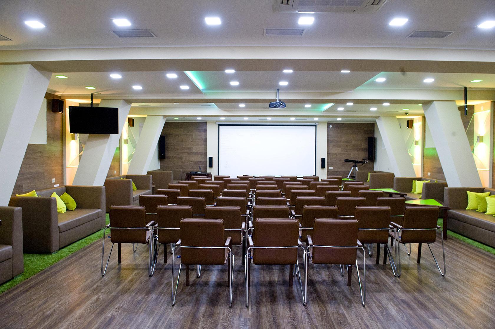 конференц зал в Східниці